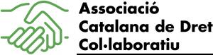 LOGO - Associació Catalana de Dret Col·laboratiu