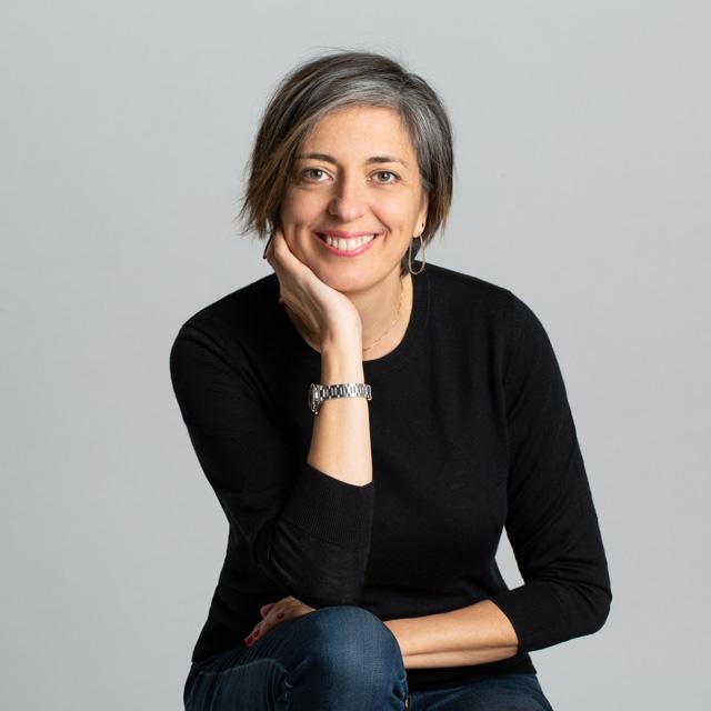 Montserrat Tur - Dret Col·laboratiu i advocada de família